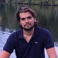 Profile photo of Trey Liebscher