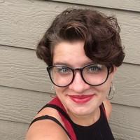Profile photo of Amanda Williams