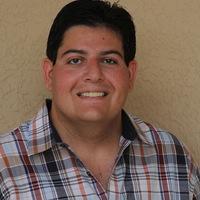 Profile photo of Alex Hirsch