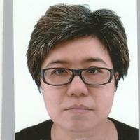 Profile photo of Janet Li