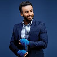 Profile photo of Damian Ali