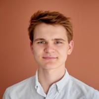 Profile photo of Tom Higgins Toon