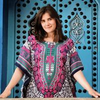 Profile photo of Katherine Huffman