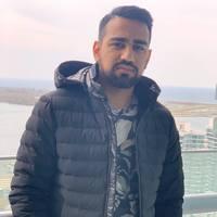 Profile photo of Hakeem Abbas