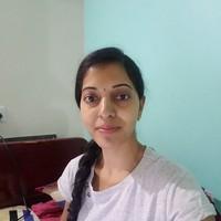 Profile photo of Swathi Kaliki