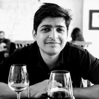 Profile photo of Aditya Goel