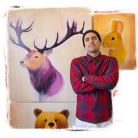 Profile photo of Manuel Saballa