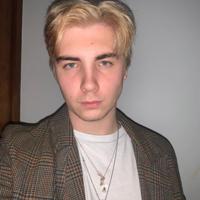Profile photo of Kyle Hughes