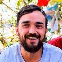 Profile photo of Daniel Kelly