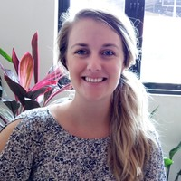 Profile photo of Shannon Evans
