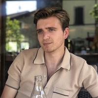 Profile photo of Thomas Moulson