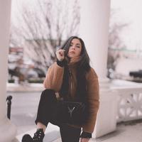 Profile photo of Olivia Stinton