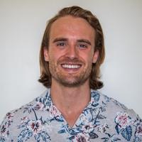 Profile photo of Jack Hallett
