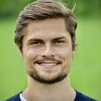 Profile photo of Max Trauboth