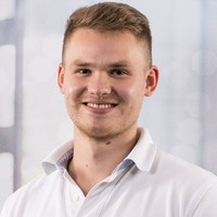 Profile photo of Maximilian Utz