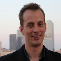 Profile photo of John Radcliff