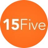 15Five logo