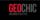 GEOCHIC magazine  logo