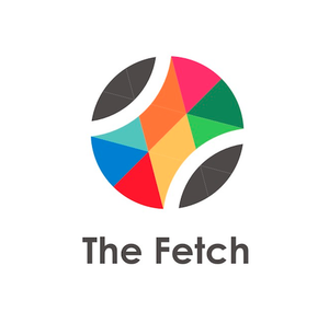 The Fetch logo