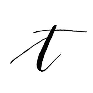 Tory Putnam Photography logo
