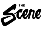 The Scene Magazine logo