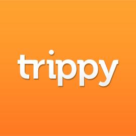 Trippy logo