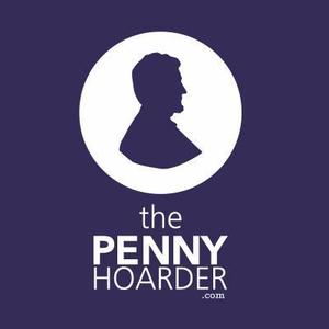 The Penny Hoarder logo