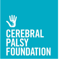 Cerebral Palsy Foundation logo