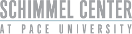 The Michael Schimmel Center for the Arts logo