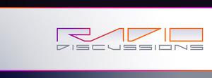 RadioDiscussions.com logo