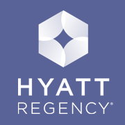 Hyatt Regency Chicago logo