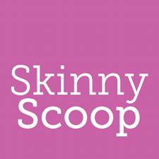 SkinnyScoop (now FavePages.com) logo