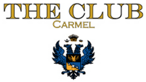 The Club Carmel logo