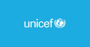UNICEF in West and Central Africa logo