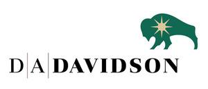 D.A. Davidson logo