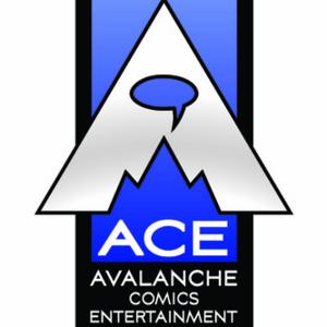 Avalanche Comics logo