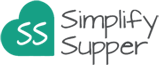SimplifySupper.com logo