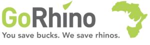 GoRhino logo