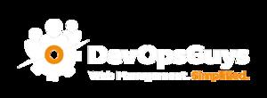 DevOpsGuys  logo