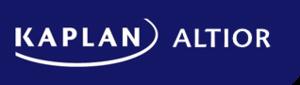 Kaplan Altior  logo
