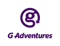 G Adventures Tours logo
