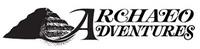 ArchaeoAdventures Tours logo