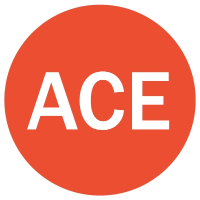 ACE POS logo