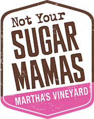 Not Your Sugar Mamas logo