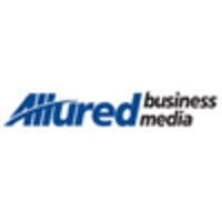 Allured Business Media logo