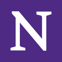 Northwestern University – Alumni Relations and Development logo