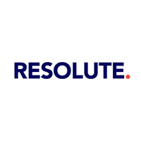 Resolute Consulting logo