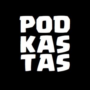 Podkastas logo