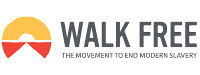 Walk Free Foundation logo