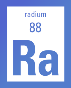 Radium Labs logo